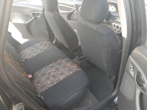ford focus 16 glx sedan 8v gasolina 4p manual 2007/2007