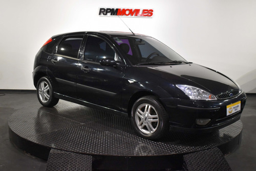 ford focus 1.6 one edge 2009 rpm moviles