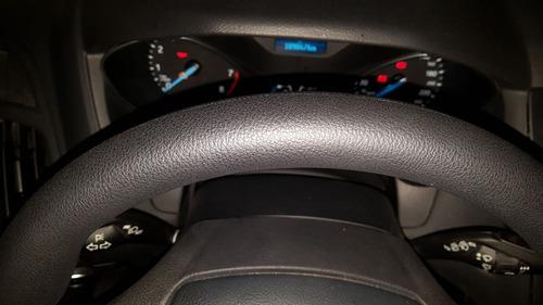ford focus 1.6 s 5 puertas manual gris serv ofic primera man