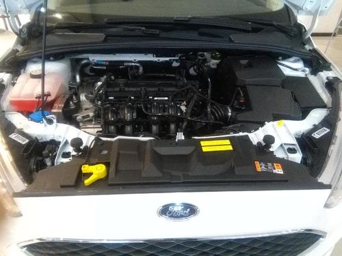 ford focus 1.6 s 5 puertas nafta 0km 2018 01