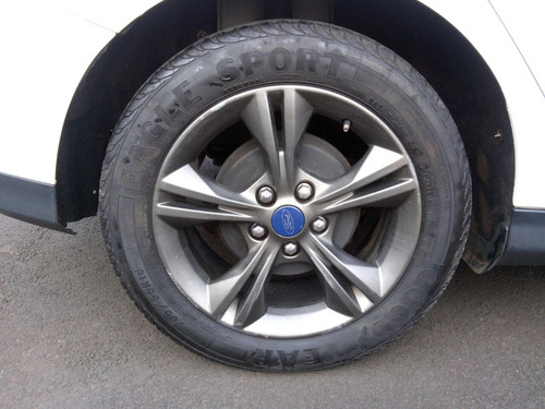 ford focus 1.6 s flex 5p