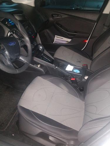 ford focus 1.6 s flex aut. 5p 2014