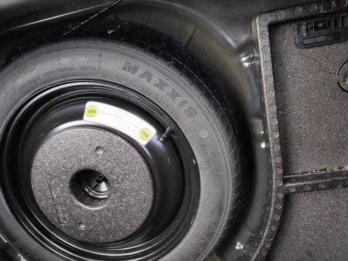 ford focus 1.6 s flex aut