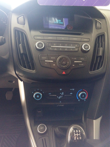 ford focus 1.6 s impecable leer detalle  tamola