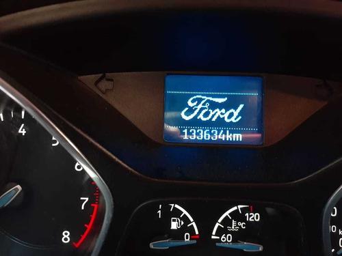 ford focus 1.6 s kinetic / nafta / 2016