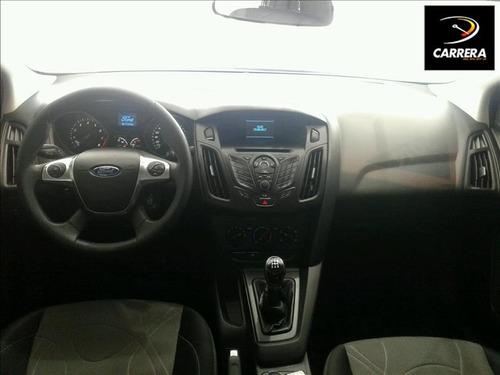ford focus 1.6 s sedan 16v