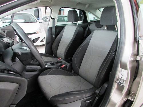 ford focus 1.6 s sedan 16v flex 4p powershift