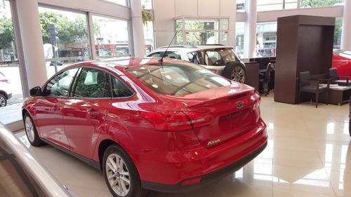 ford focus 1.6 s sedan  #30