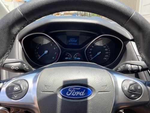 ford focus 1.6 se flex 5p 2014