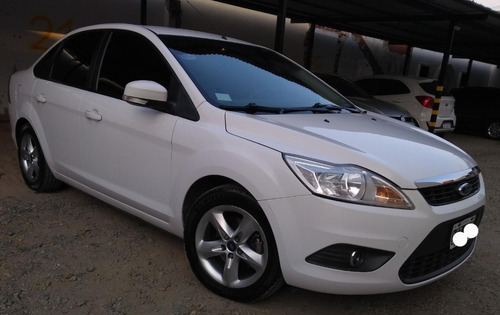 ford focus 1.6 trend 2012