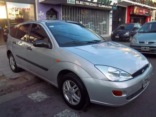 ford focus 1.8 16v edge securiti full