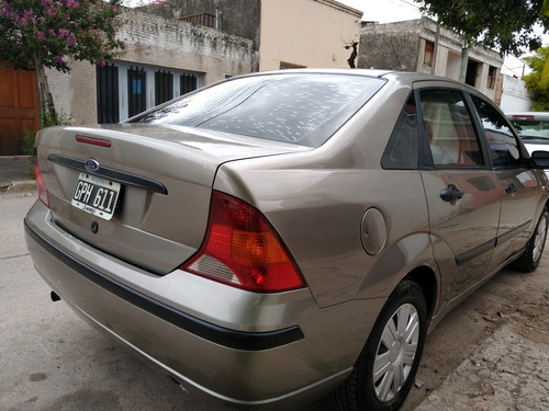 ford focus 1.8 i ambiente 2007