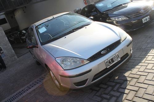 ford focus 1.8 tdci (diesel) ambirnte 2008
