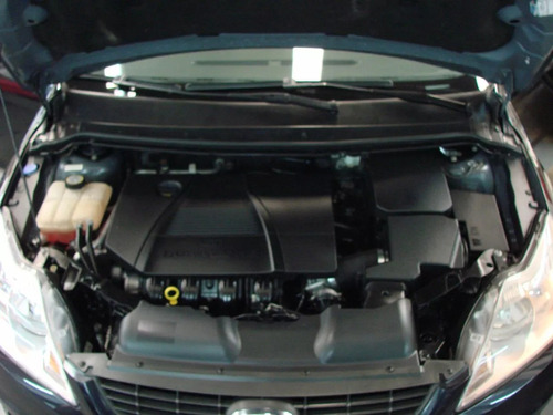 ford focus 2 exe trend 4 puertas 2009