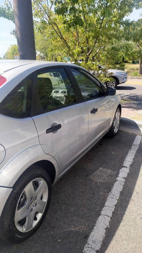 ford focus 2 style 1.6