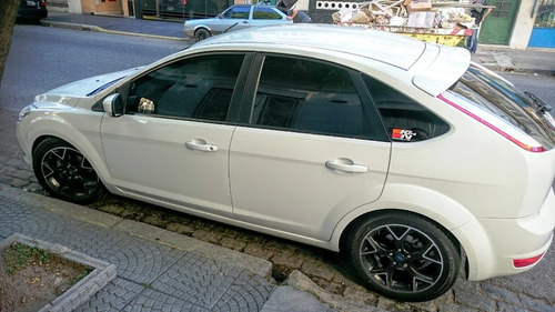 ford focus 2 trend 2012 - sigma 1.6 - 52.000 km
