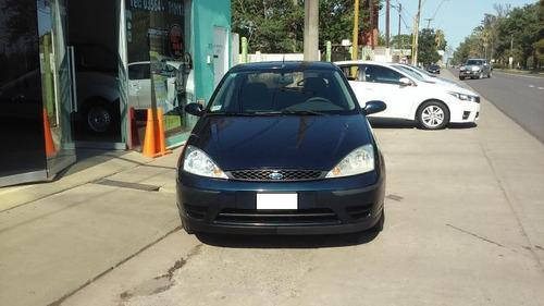ford focus 2.0 16v edge 4p 2009