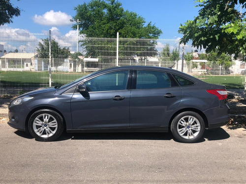 ford focus 2.0 ambiente mt 2014