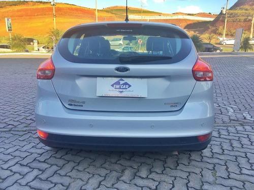 ford focus 2.0 automatico 2016