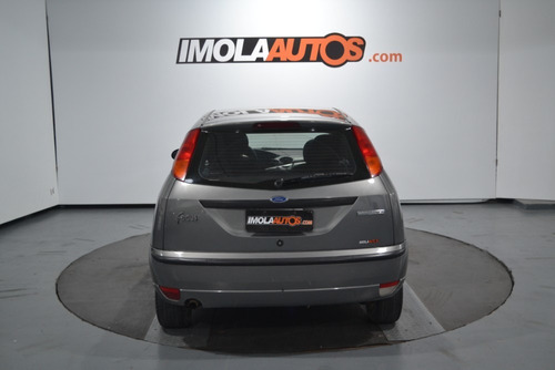ford focus 2.0 edge 5p m/t 2008 -imolaautos