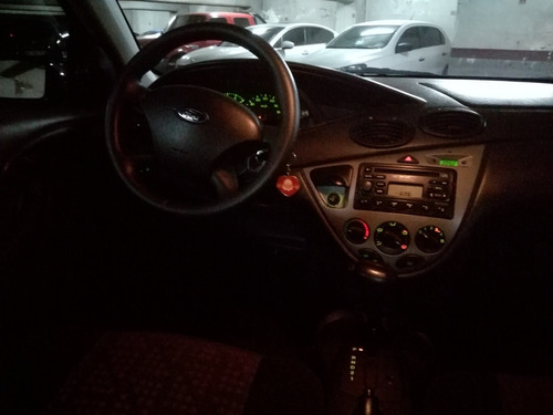 ford focus 2.0 edge at