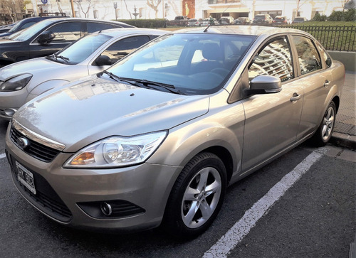 ford focus 2.0 exe trend plus