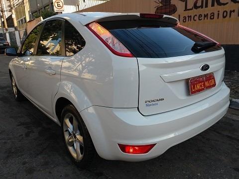 ford focus 2.0 flex aut. 2013