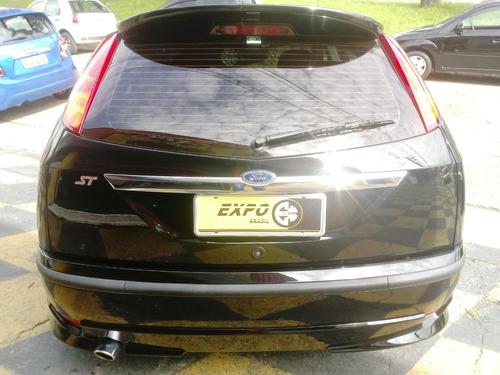 ford focus 2.0 ghia 5p 2004 34.000 km ipva gratis