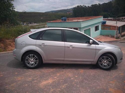 ford focus 2.0 ghia 5p 2009