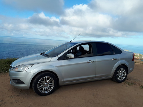 ford focus 2.0 ghia aut. 5p 2009