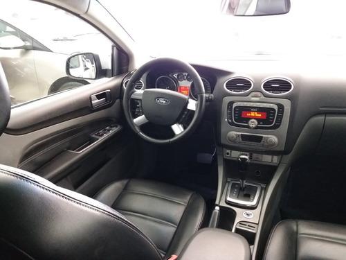 ford focus 2.0 ghia aut. 5p