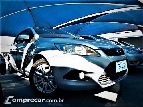 ford focus 2.0 ghia flex 5p