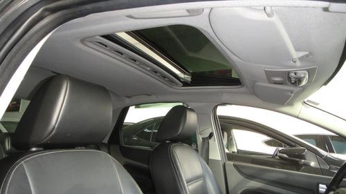 ford focus 2.0 ghia flex aut. 2011, 84mil km, teto solar, ok