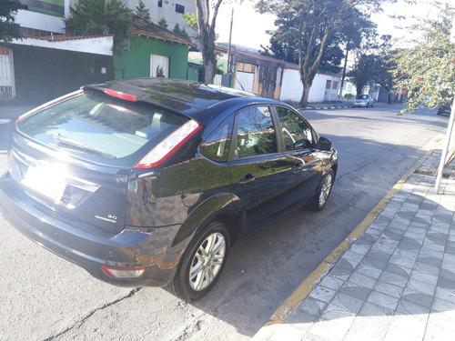ford focus 2.0 ghia flex aut. 5p 2010 mod 2011