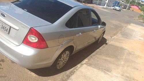 ford focus 2.0 ghia flex aut. 5p 2011