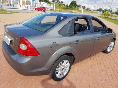 ford focus 2.0 ghia gasolina aut. 5p