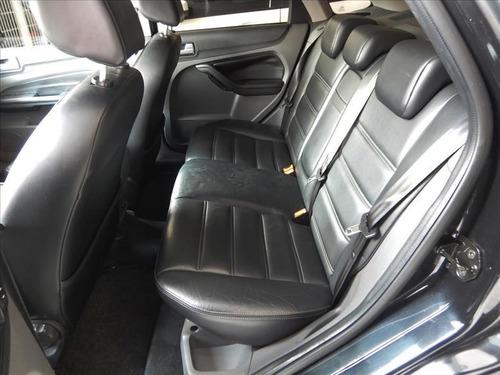 ford focus 2.0 ghia sedan 16v flex 4p automatico  2010