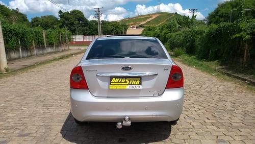 ford focus 2.0 ghia sedan 16v flex 4p automático