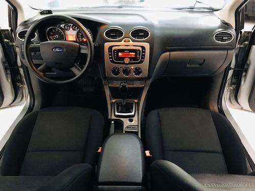 ford focus 2.0 ghia sedan 16v gasolina 4p automático