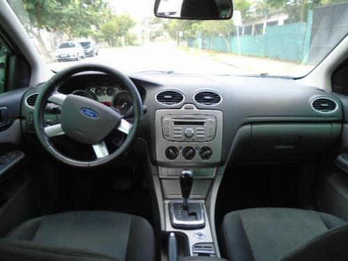 ford focus 2.0 glx 16v flex 4p automático