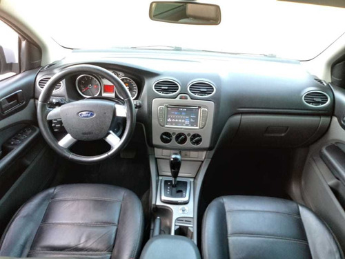 ford focus 2.0 glx 2011 automático