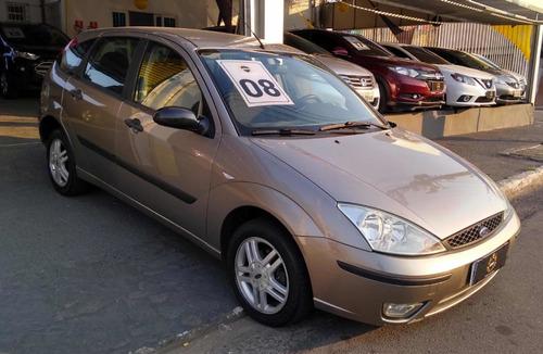 ford focus 2.0 glx aut. 5p 2008