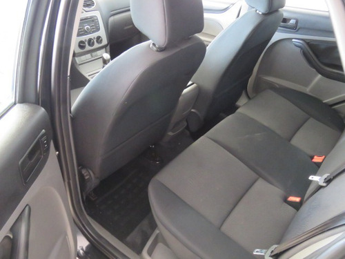 ford focus 2.0 glx flex 5p