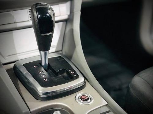ford focus 2.0 glx sedan 16v flex 4p automático