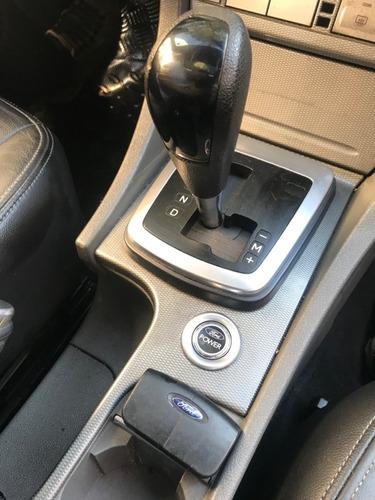 ford focus 2.0 guia flex automático hatch teto sem entrada