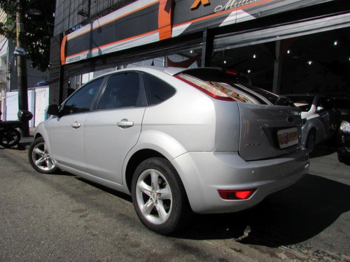 ford focus 2.0 ha 16v flex 4p automático