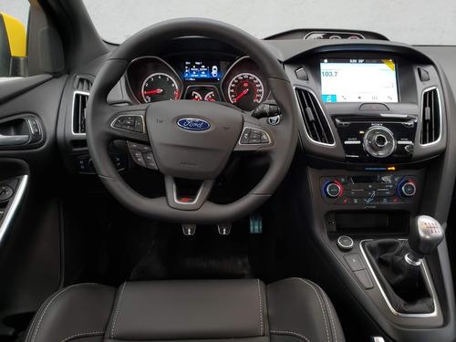 ford focus 2.0 l st mt (nuevo) 18235