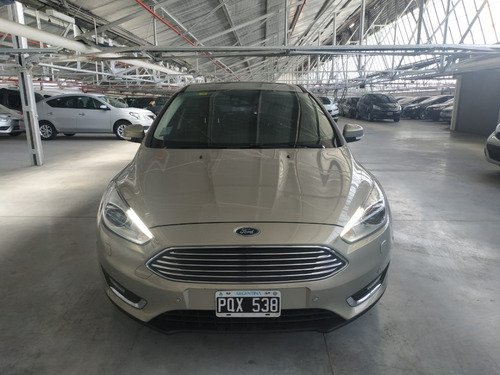 ford focus 2.0 n at titanium darc autos usados garantizados