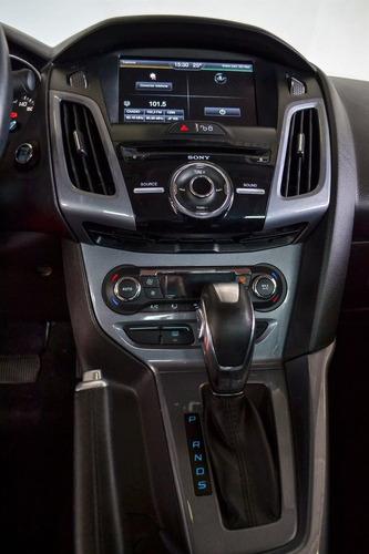 ford focus 2.0 s sedan 16v flex 4p powershift