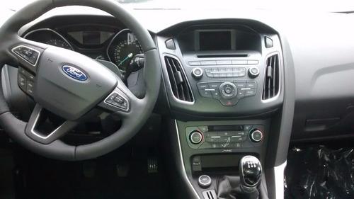 ford focus 2.0 se 5 puertas ventas especiales lm